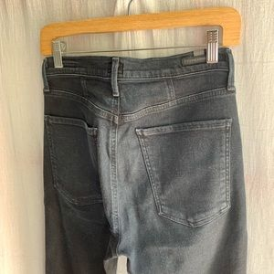 Citizens Of Humanity Jeans - Citizens of Humanity Chrissy Uber High Rise Skinny